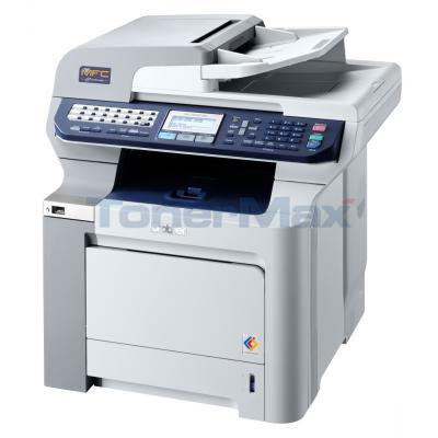 Brother MFC-9840-CDW